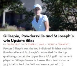 gillespie-golf-article